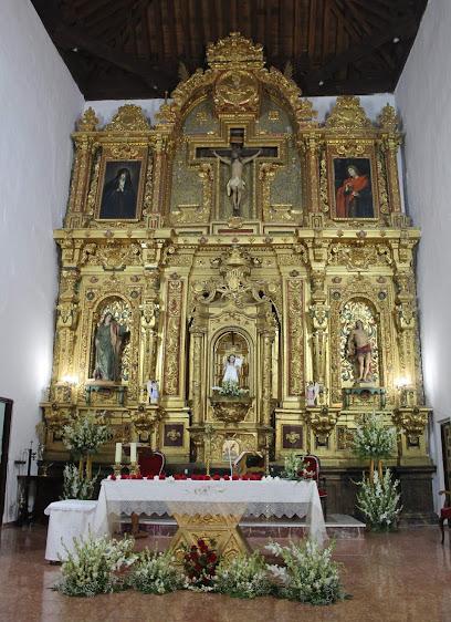 Iglesia Parroquial de San Juan Evangelista