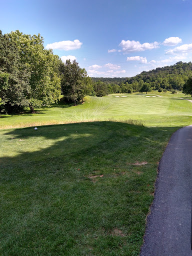 Golf Course «Miami Whitewater Golf Course», reviews and photos, 8801 Mt Hope Rd, Harrison, OH 45030, USA