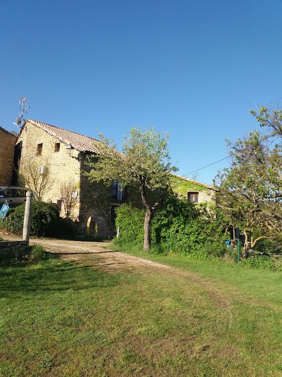 Casa Blasi 25632 La Clua, Lérida