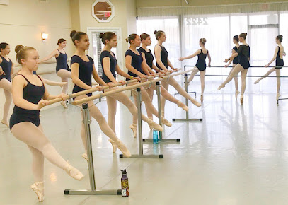Dance school Studio Pulse Center for Dance + The Annex Yoga & Dance Fitness