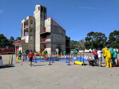 Pleasanton Park Maintenance