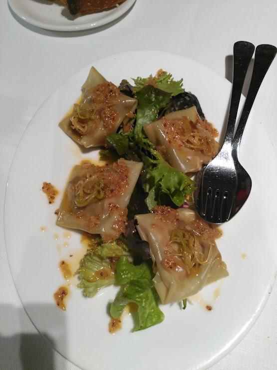 Sanromà Restaurant TP-7049, 43392 Castellvell, Tarragona