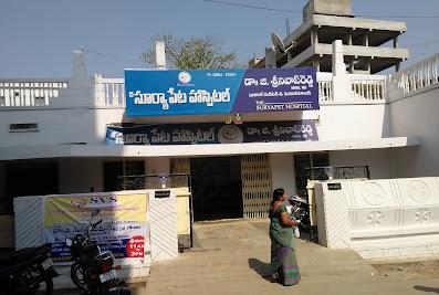 The Suryapet HospitalSuryapet