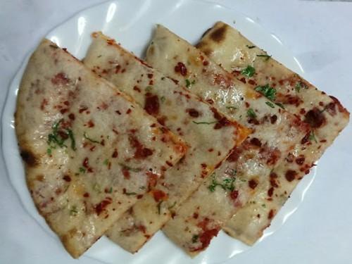 Sher-e-punjab Indian restaurant Carrer de Mèxic, 17, 08004 Barcelona