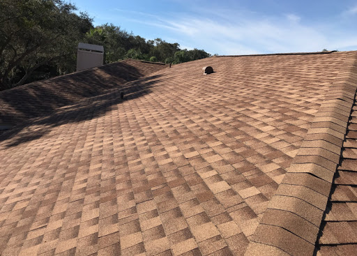 Stay Dry Roofing in Tampa, Florida