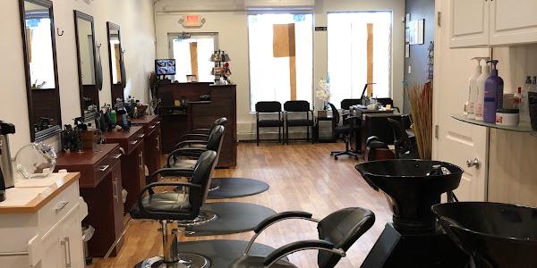 New Image Hair & Nail Salon