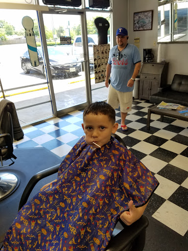 Barber Shop City Barber Shop Ali Reviews And Photos 1534 S