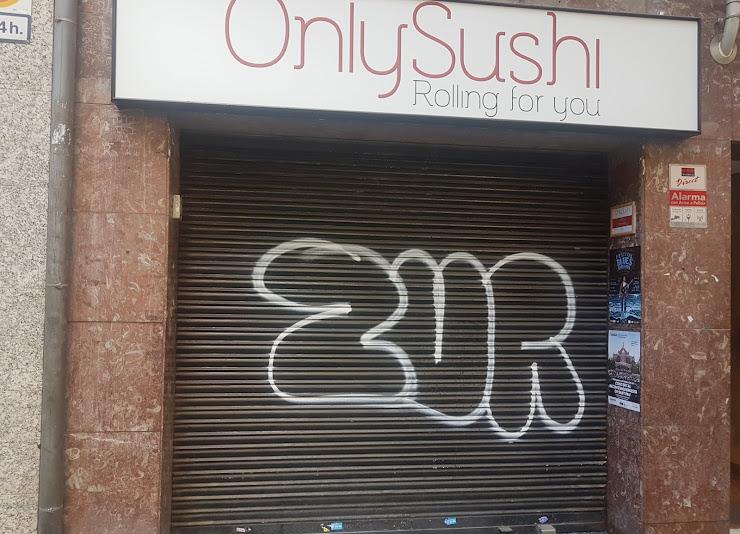Only Sushi Carrer Gran de Sant Andreu, 352, 08030 Barcelona