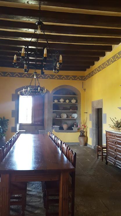 Casa Tristany Casa Tristany, 25287 Ardèvol, Lérida