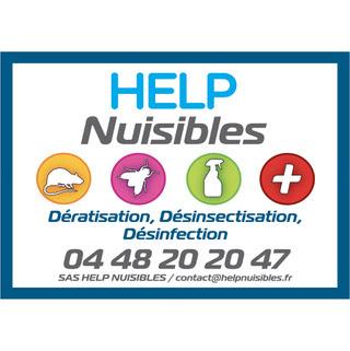 deratiseur Help Nuisibles VILLENEUVE LÈS BÉZIERS