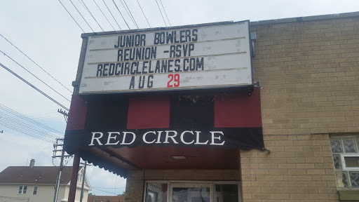 Bowling Alley «Red Circle Bar & Lanes», reviews and photos, 6056 State Rd, Cleveland, OH 44134, USA