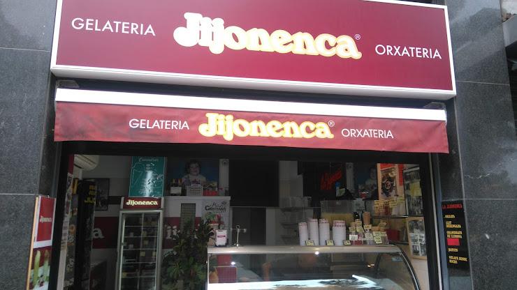 Jijonenca Passeig de Sant Antoni, 2, 08014 Barcelona