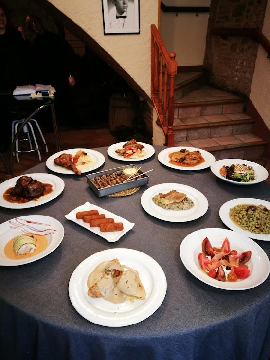 Restaurante L'1 Set Set D'En Josep Av. de Catalunya, 177, 08184 Palau-solità i Plegamans, Barcelona