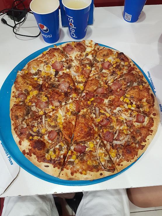 Domino's Pizza Carrer de Sepúlveda, 38, 40, 08026 Barcelona