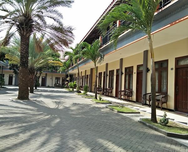 Nirwana Hotel