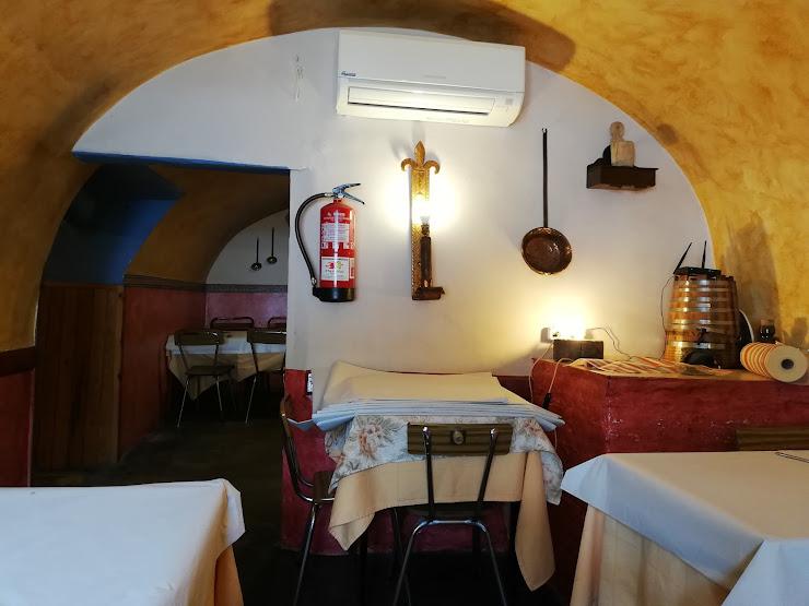 Restaurante Ca la Iaia Carretera Can Massana A Manresa, km 11, 08253 Sant Salvador de Guardiola, Barcelona