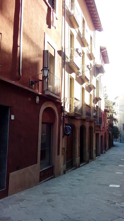Barocchetto, il Ristorante Pizzería Carrer de Sant Just, 8, 08500 Vic, Barcelona