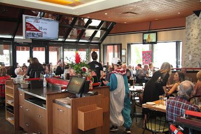 Plus Restaurant Bar