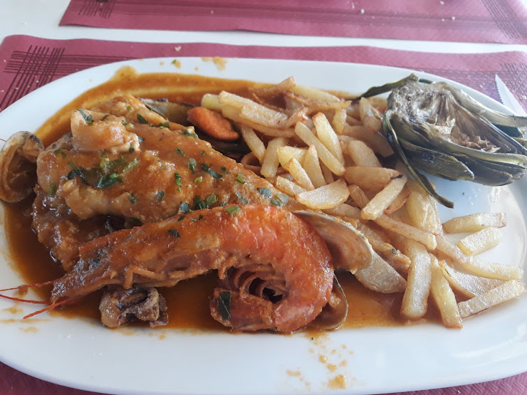 restaurant DRAC N-II, 597, 08780 Pallejà, Barcelona