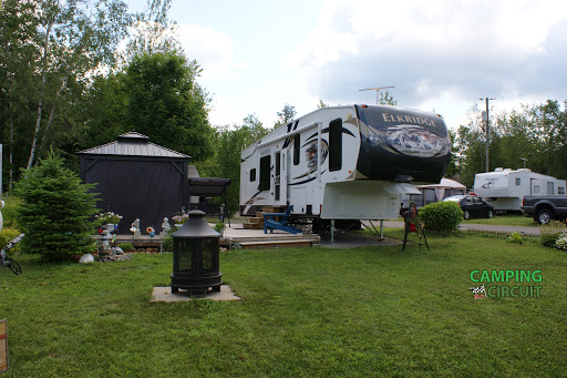 Camping Camping Du Circuit à Saint-Calixte (Quebec) | CanaGuide