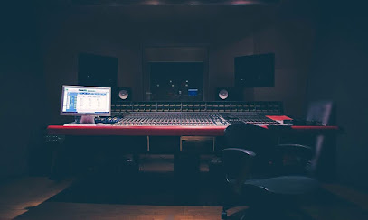 Recording studio The Grill Recording Studios