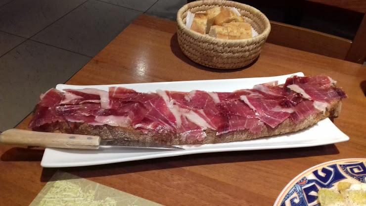 Bar Restaurante Gomez Carrer de la Mare de Déu de Lourdes, 76, 08191 Rubí, Barcelona