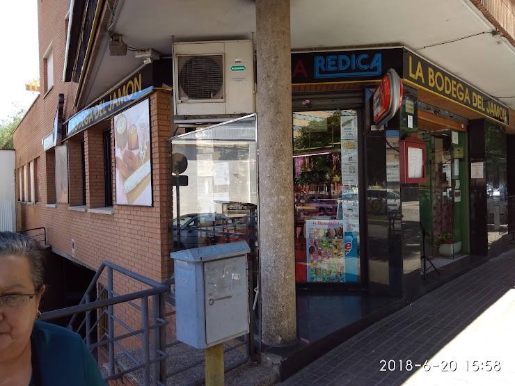 Tío Flores Barberà Carrer dels Marquesos de Barberà, 172, 08210 Barberà del Vallès, Barcelona