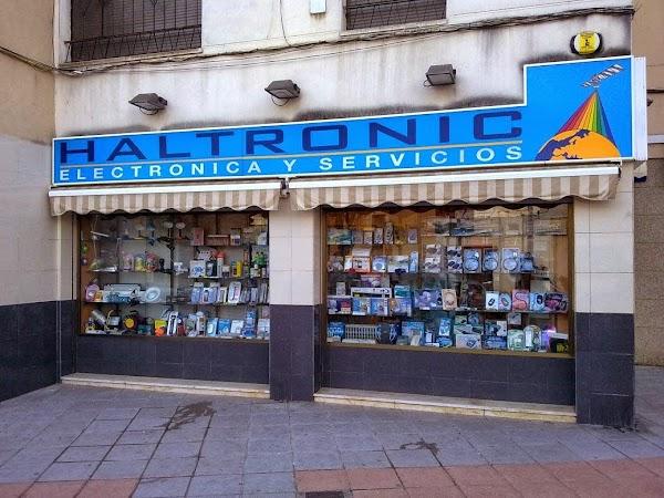 Haltronic Electronica y Servicios