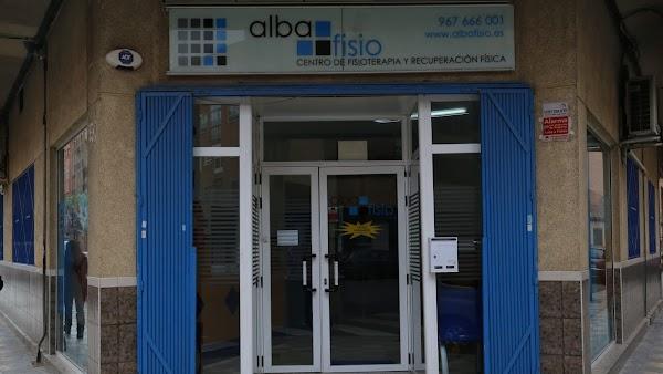Albafisio