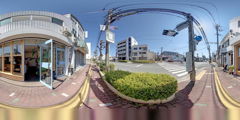 ANY B&B + COFFEE | NARA, JAPAN