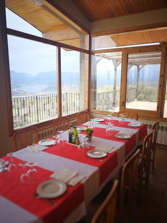 Restaurant Mirambell Ctra C14, Ponts - Oliana, desvio Km 126,7 a 2 km, 25792 Mirambell, Lérida