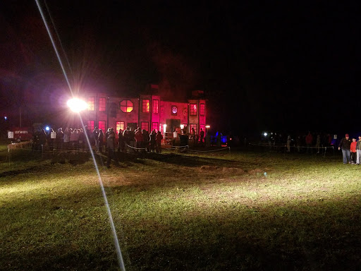 Haunted House «Circle of Ash Haunted Attraction», reviews and photos, 201 Central City Rd, Central City, IA 52214, USA