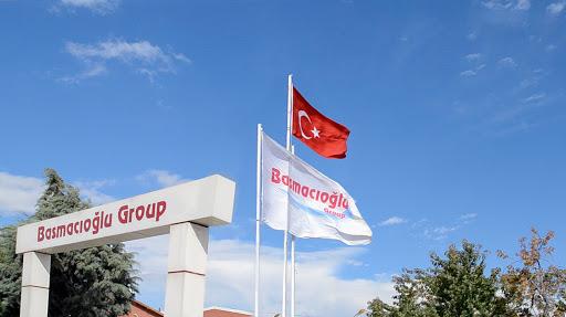 Basmacıoğlu Group / KAAN Tarım Makineleri