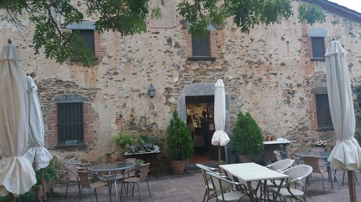 Restaurant Masia Can Nena BV-5301, 08469 Montseny, Barcelona