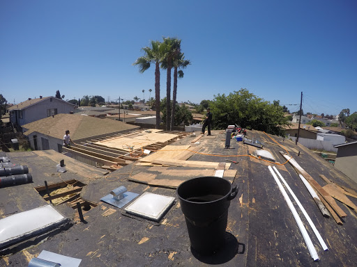 Kenney Roofing Inc. in Chula Vista, California