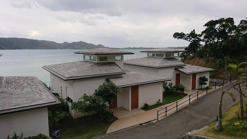 Nest at Amami Beach Villas ネストアット奄美ビーチヴィラ