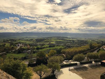 Santa Lucía Park