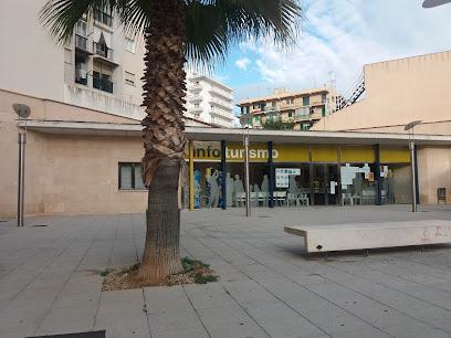 Oficina Municipal de Turismo S'Arenal