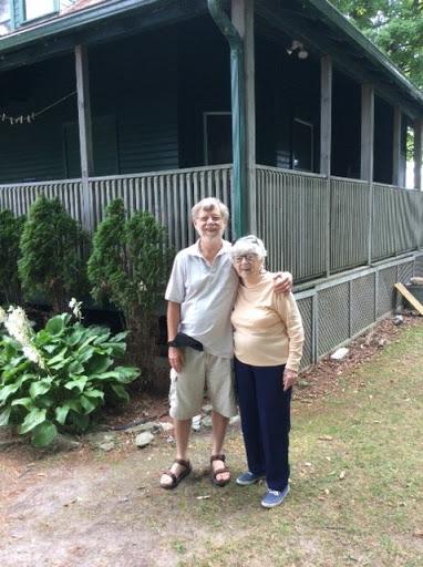Maison de retraite Trillium Care Community à 800 Edgar St () | LiveWay