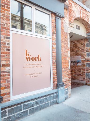 Location de bureau k.work à Kingston (ON) | LiveWay