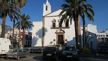 Parroquia de San Marcos Evangelista