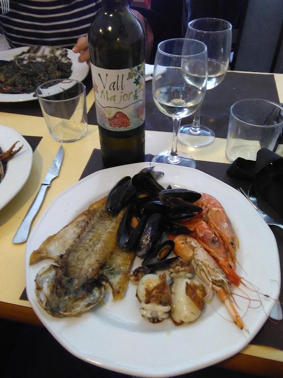 Restaurant Can Bertu Carrer de Pere Pascuet, 22, 17211 Llafranc, Girona