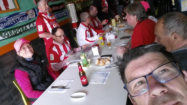Bar Restaurant 106 Av. de Sant Narcís, 106, 17005 Girona