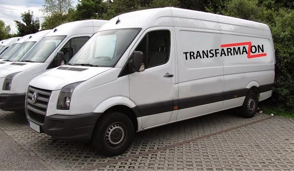 Empresa de Transporte - TRANSFARMAZON SL Pamplona