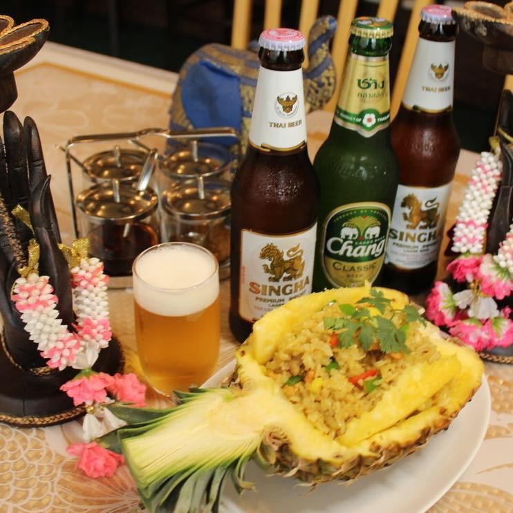タイ料理 アイヤラー 久留米店