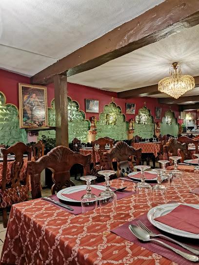photo du restaurant Restaurant Mumtaz Mahal