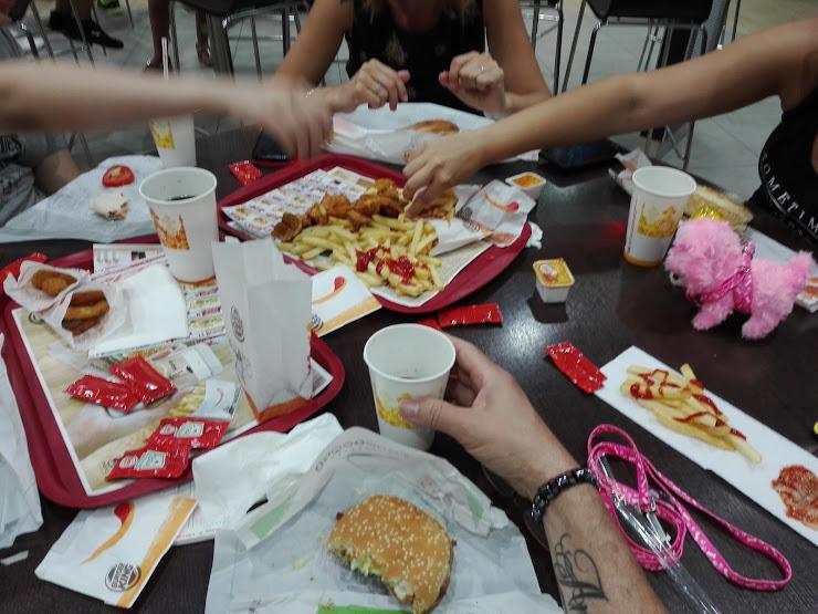 Burger King Carrer Matagalls, s/n, 08402, Barcelona