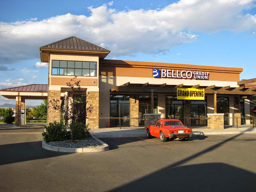 Bellco Credit Union, 2478 Highway 6 & 50, Grand Junction, CO 81505, Credit Union