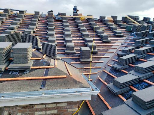 Mountaintop Roofing, Inc. in Denver, Colorado