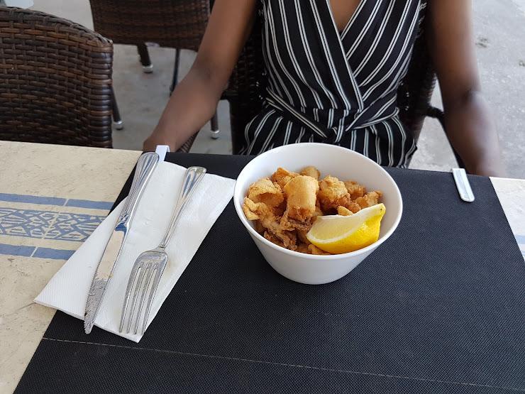 Bar Restaurant Riky Passeig de la Sardana, 9, 17497 Portbou, Girona